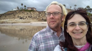 Love on the Pacific Coast